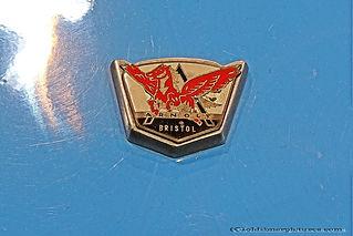 Arnolt-Bristol - 1955