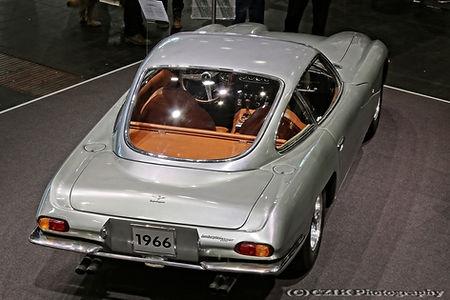 Lamborghini 350 GT Superleggera - 1966