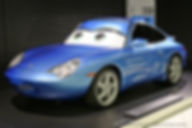 Porsche 911 Sally Carrera - 1998
