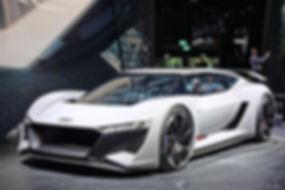 Audi AI:Race