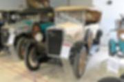 IMJean-Gras Type A Torpédo - 1925