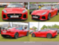 2019-Jaguar F-Type SV R