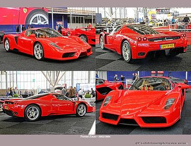 2002-Ferrari Enzo
