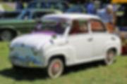 Goggomobil T250 - 1968