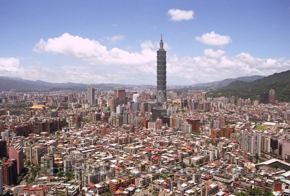 Taipei 2007