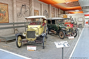 Association Lorraine de Amateurs d'Automobiles de Collection
