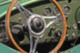 AC Bristol - 1957