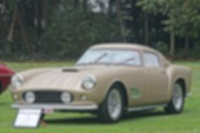 Ferrari 250 GT Tour de France - 1959