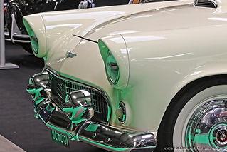 Ford Thunderbird - 1956