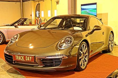 Porsche 911 Carrera S - 2012