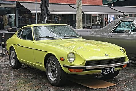 Datsun 240Z Sport - 1972