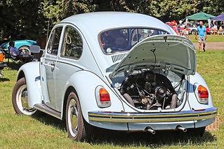 VW Kever - 1969
