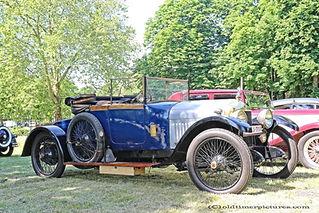 Minerva NN - 1919