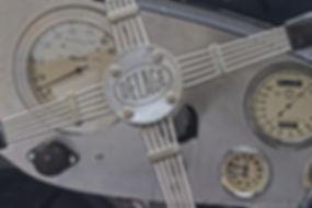 Delage 1558 IFS Replica - 1938