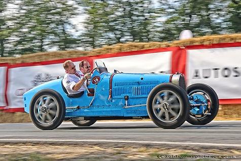 Bugatti 35 C - 1930