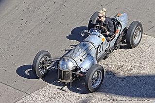 Hardy Special III - 1933