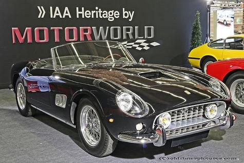 Ferrari 250 GT California Spider - 1960