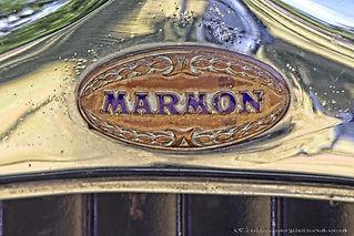 Marmon - 1930