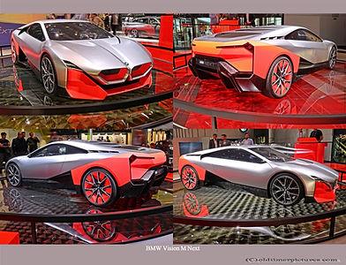 2020-BMW Vision M Next