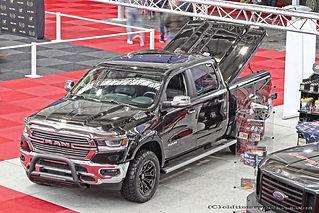 Dodge Ram 1500 Laramie - 2019