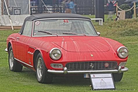 Ferrari 275 GT - 1965