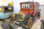 Leon Bollee Type G1 Double Berline - 1911