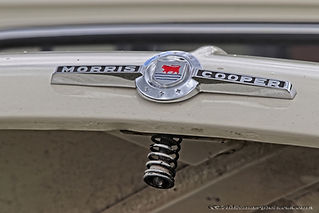 Morris-Cooper - 1968