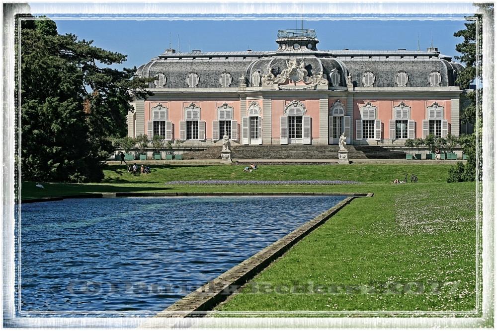 Schloss Benrath, Deutschland