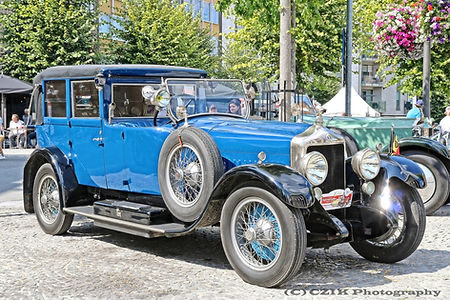 Minerva Type AB - 1925