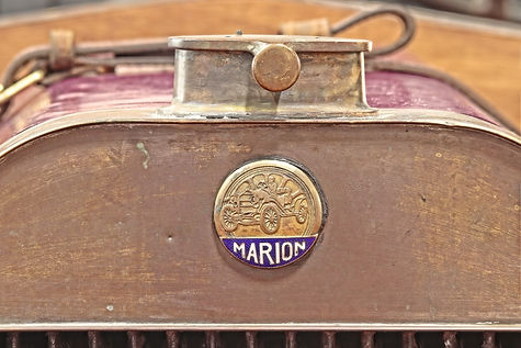 Marion Bopcat - 1913