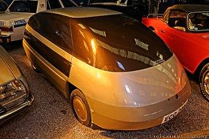 Citroën ECO 2000 - 1984