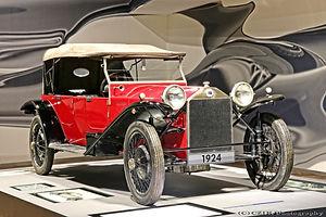 Lancia Lambda- 1924