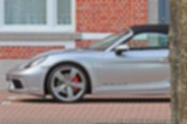 Porsche 718 Boxter S