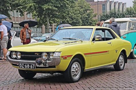 Toyota Celica 1600 ST - 1972