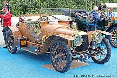 Panhard & Levassor X19 - 1912.jpg