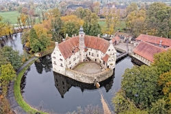 Burg Vischering, Germany