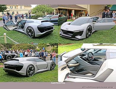 2018-Audi PB18 eTron
