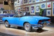 Seat 850 Sport Spider - 1969