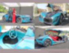 2020-DS X- E-Tense Prototype