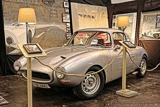 DKW Monza 3=6 - 1959
