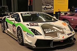 Lamborghini Huracan Super Trofeo - 2009