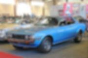 Toyota Celica - 1976