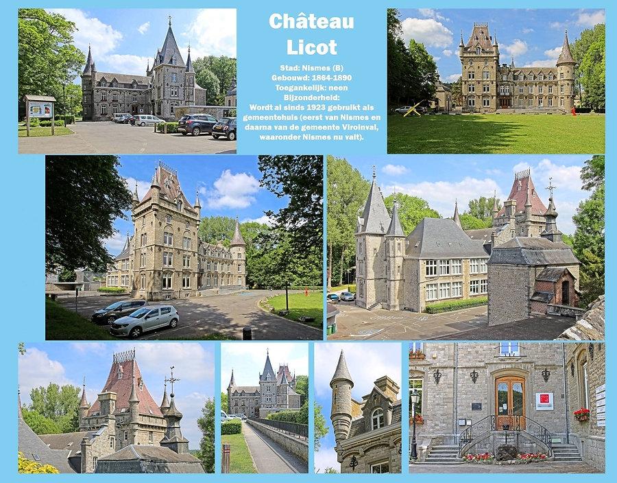 Château Licot
