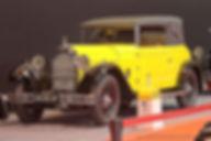 Talbot K67 Cabriolet - 1929