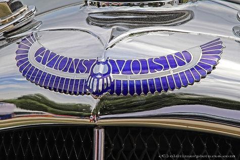 Avions-Voisin - 1935