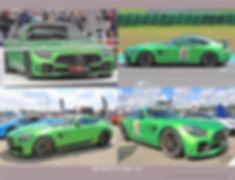 2019-Mercedes-Benz AMG GTR Coupé