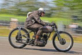 Harley-Davidson Jracer - 1928