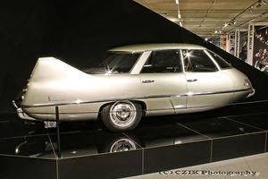 Pininfarina X - 1960