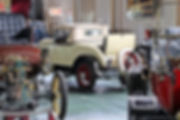 Plymouth Model U Roadster - 1930