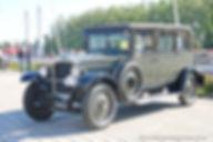 Opel Model 10 Pullman - 1928
